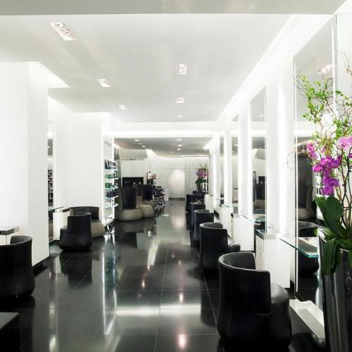 Salon de coiffure Jacques Galès
